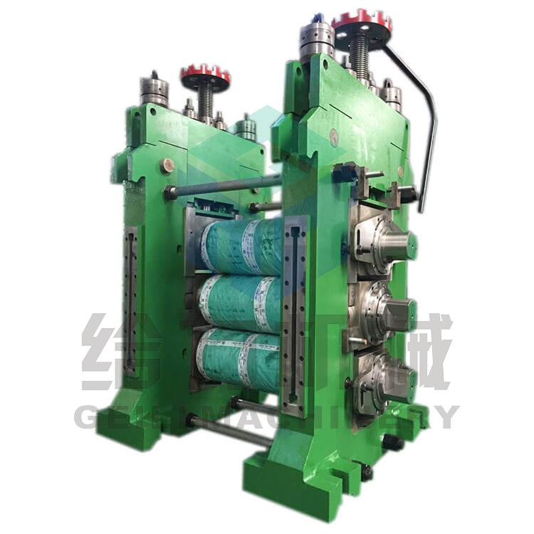 CNC Steel Hot Strip Rolling Mill for Rebar